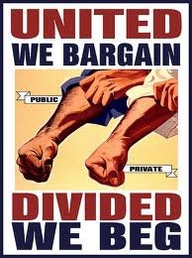 united we bargain